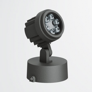 Светодиодный светильник LYRA L18N